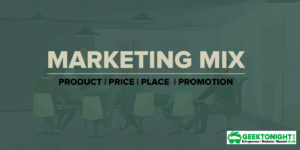 Read more about the article Marketing Mix 4ps: Definition, Example, Importance