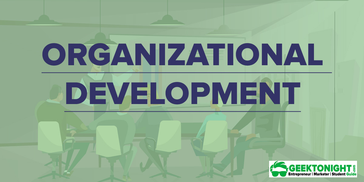 Organizational Development