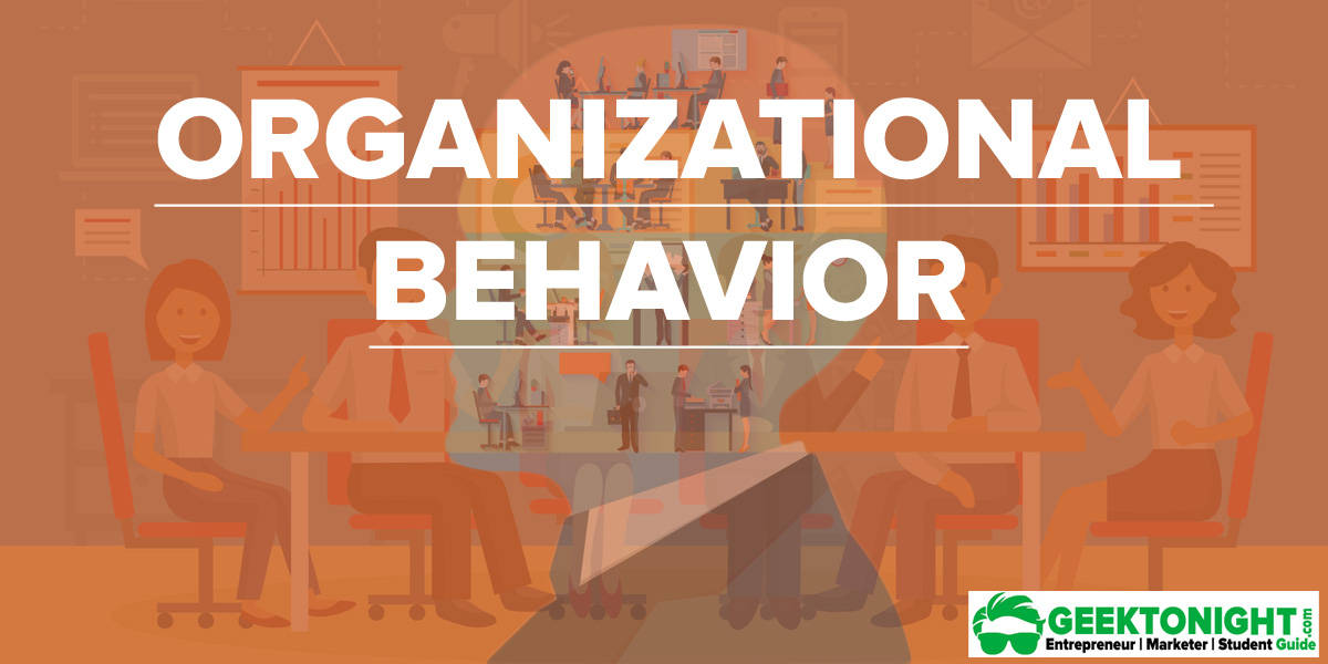 What is Organizational Behavior? | Definition, Importance, Model
