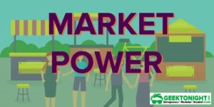 What is Market Power? Definition, Measurement, Determinants