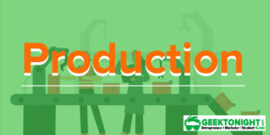 Production in Economics | Definition, Concept, Factors