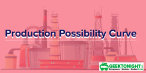 What is a Production Possibility Curve? Definition, Example, Formula