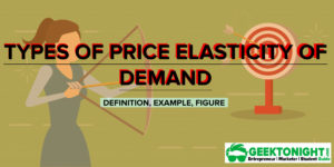 Read more about the article Types of Price Elasticity of Demand