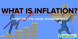 What is Inflation in Economics? Definition, Causes, Type, Effects