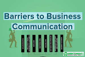Barriers To Business Communication