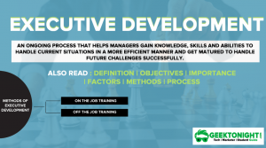 Read more about the article Executive Development