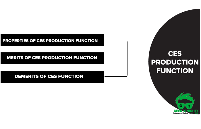 CES Production Function