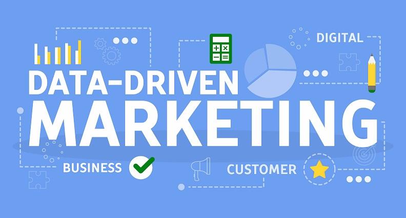 Role Of Data In B2B Marketing